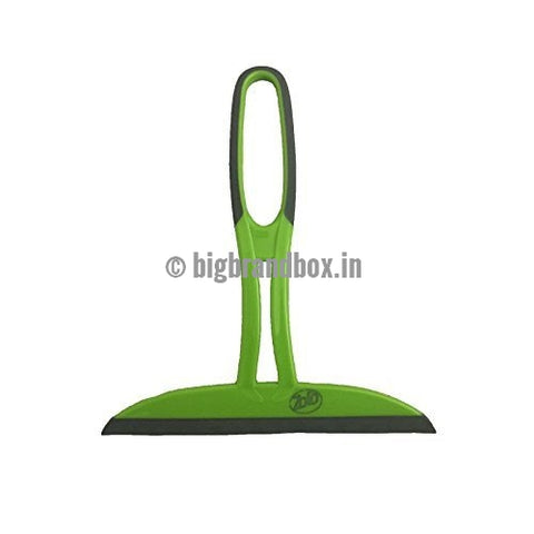 Mini Squeegee Rubber Grip Green - BigBrandBox