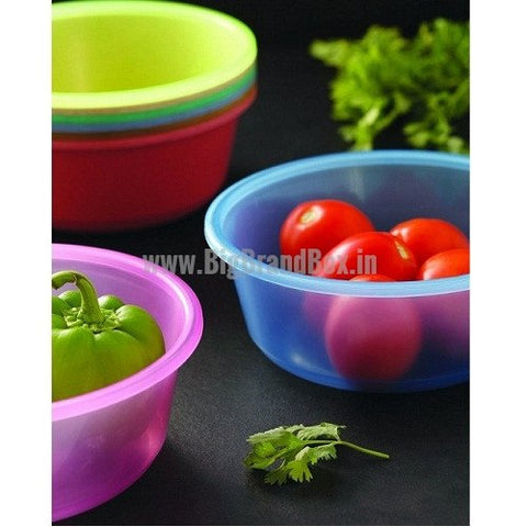 Bowl Round Shape Pack of 2
