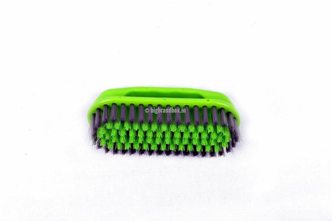 Scrub Brush with Comfort Grip Handle