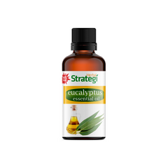 Eucalyptus Essential Oil 50 ML By Herbal Strategi