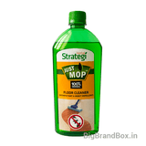 Herbal Floor Cleaner Disinfectant and Insect Repellent By Herbal Strategi