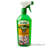 Herbal Kitchen Cleaner Spray By Strategi