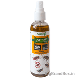 Herbal Cockroach Repellent Spray By Herbal Strategi