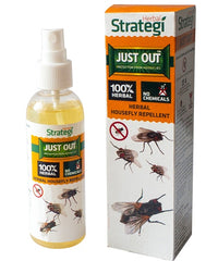 Herbal Housefly Repellent Spray By Herbal Strategi