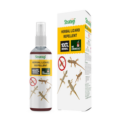 Herbal Lizard Repellent Spray By Herbal Strategi
