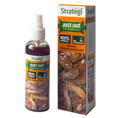 Herbal Termite Repellent Spray By Herbal Strategi