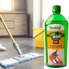 Herbal Floor Cleaner 500 ML By Strategi