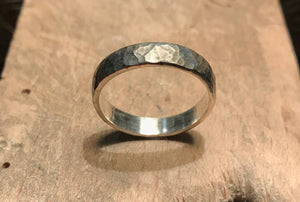 Make A Silver Ring Valentines Special