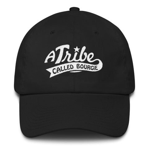 Join the Tribe Cotton Cap