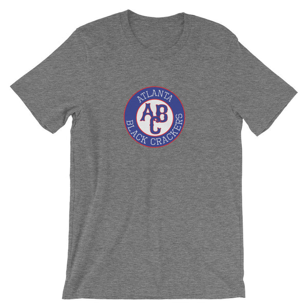 ABC t-shirt deep heather