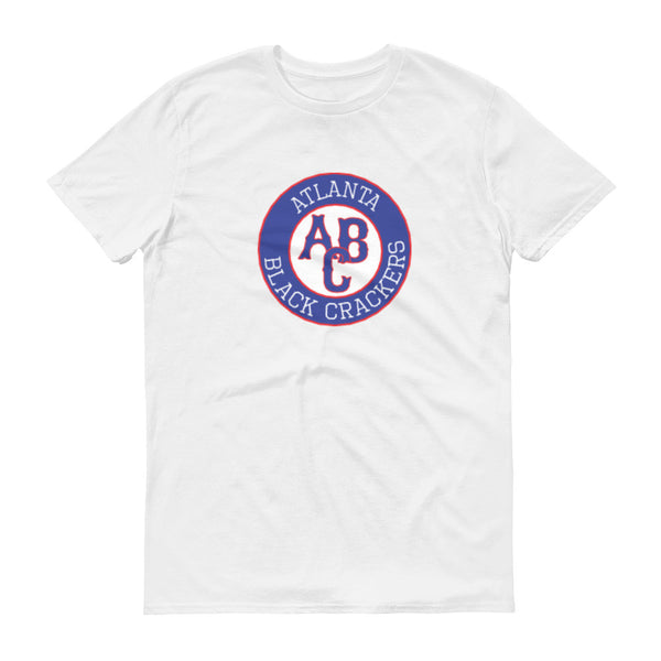 Atlanta Black Crackers t-shirts white