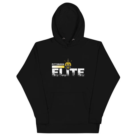 Elite color block Unisex Hoodie
