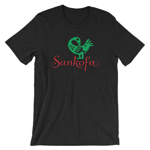 Men's Sankofa T-Shirt