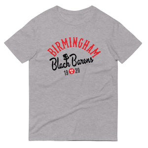 Black Barons Short-Sleeve T-Shirt