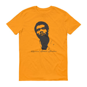 Kareem t-shirt gold