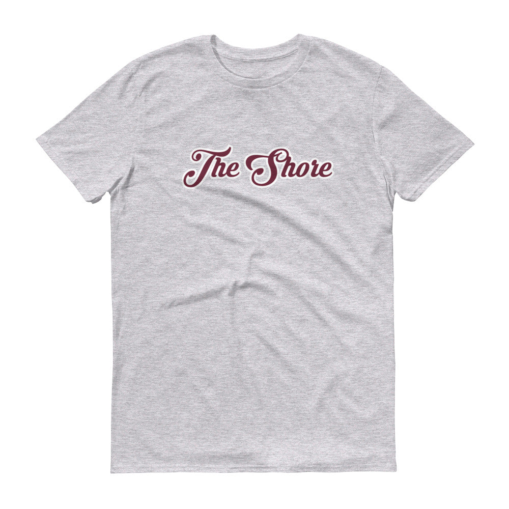 The Shore Short-Sleeve T-Shirt