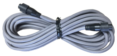 Furuno 000-134-424; Crossover Cable; with black ends