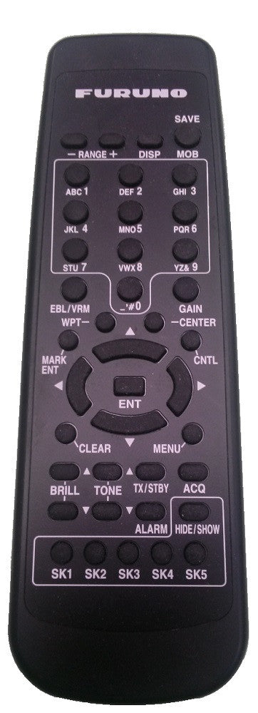 Furuno 000-144-471 RMC100 Remote Control only [Used, Good]