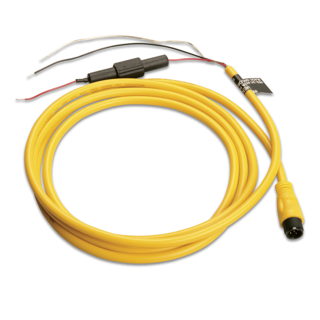 power cable; assembly