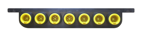 24006298; 7port Multi-Joiner; port view