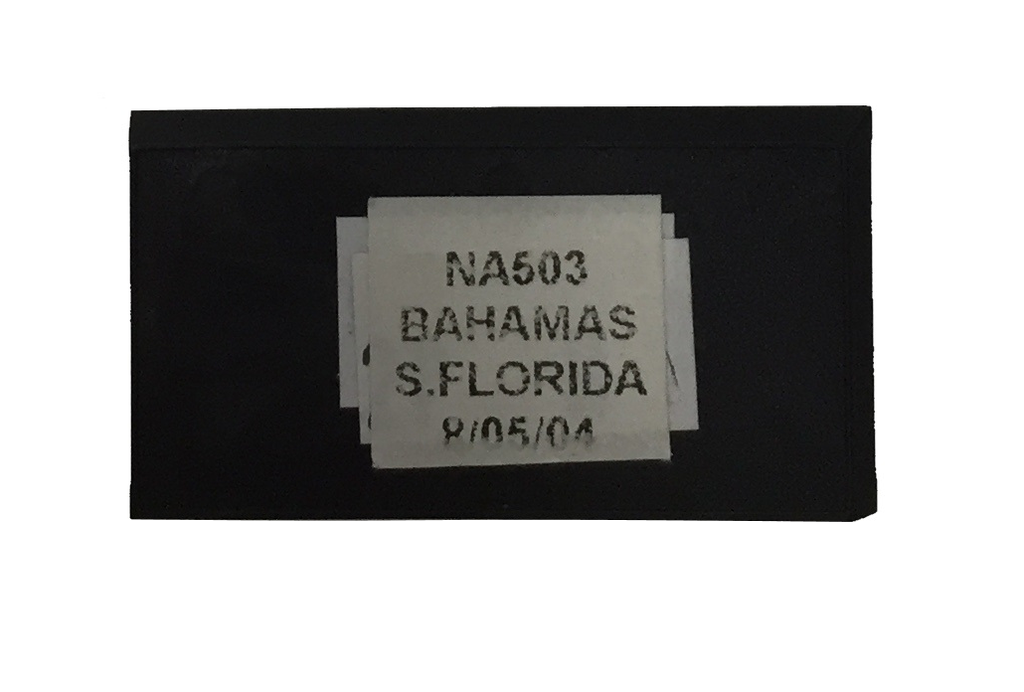 [USED] C-Map C-Card NA503 Bahamas and South Florida 8-5-2004