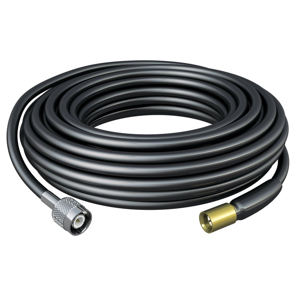 Shakespeare SRC-50 50foot Cable for SRA-40 or SRA-50 Antennas