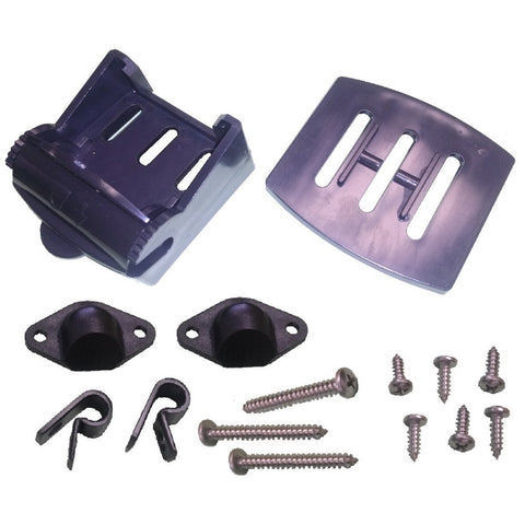 Airmar 33-479-01 Transom Bracket Kit for P66 style B Transducers
