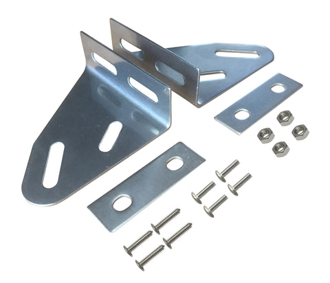 Airmar 20-030 Split Bracket for Transom Mount Transducers