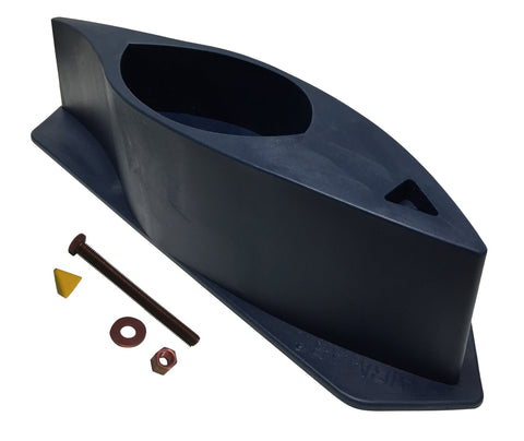 Airmar 33-391-01 High Performance Fairing Block
