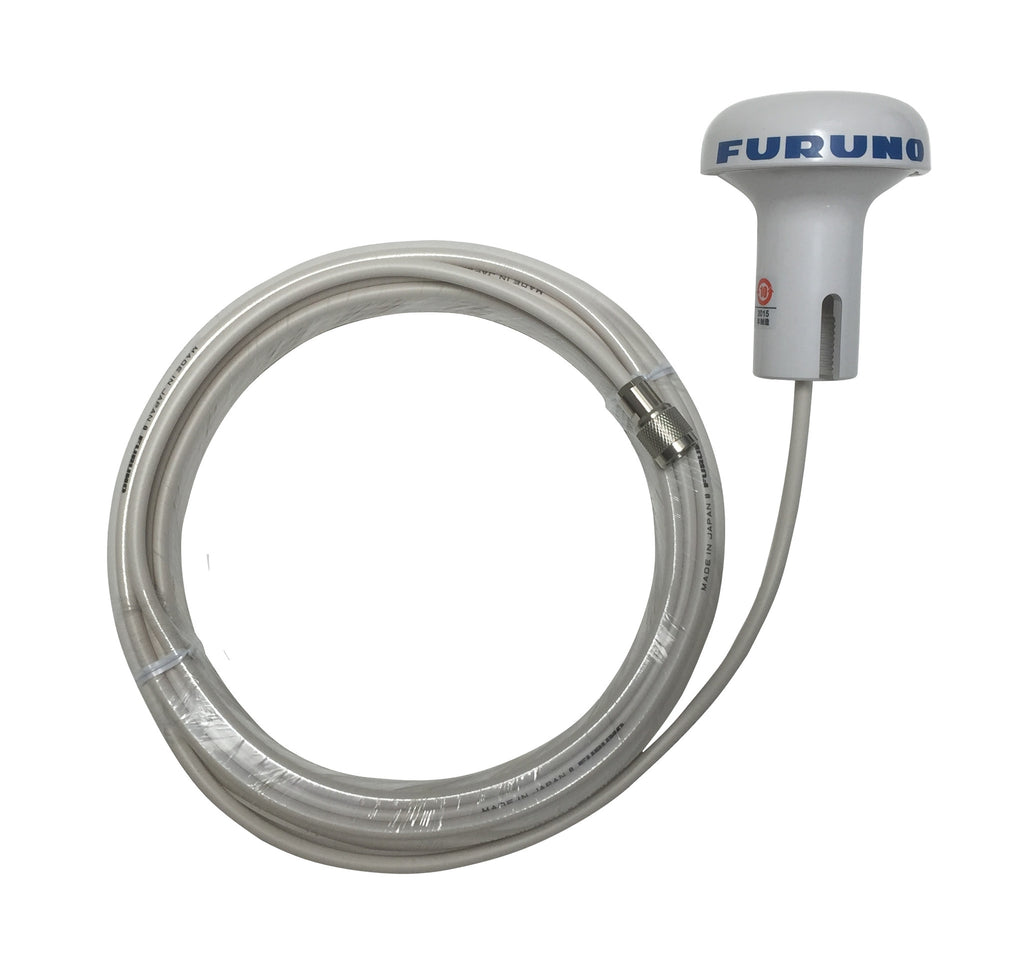 Furuno GPA017; GPS Antenna with Cable