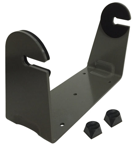 Mounting Bracket; with Bumpers