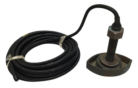 Furuno CA200B-5 1kW 200kHz Bronze Thru-hull Transducer (No Plug) [Used, Very Good] (ref-001)