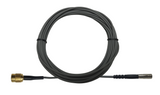 Shakespeare SRC-25 25foot Low Loss Cable for SRA-40 or SRA-50 Antennas