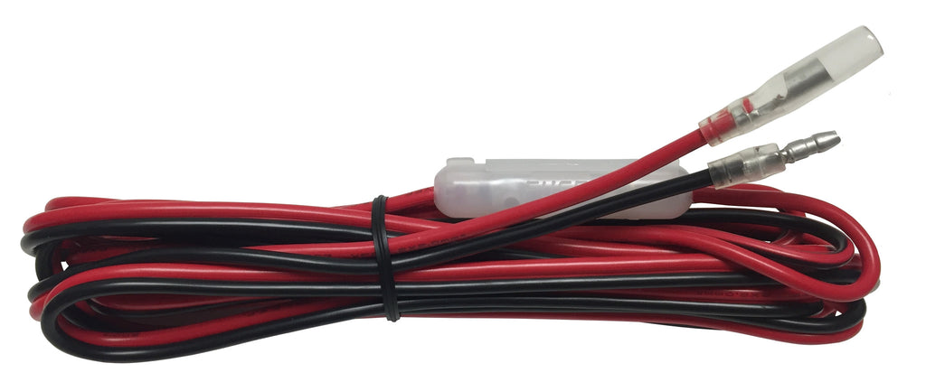Icom OPC-1174 Power Cable for VHF M602 and M604 models