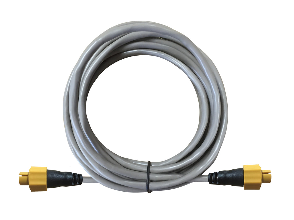 Lowrance Ethext 15yl Ethernet Extension Cable 15 Foot 127