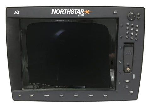 Northstar 6100i; 15inch Display