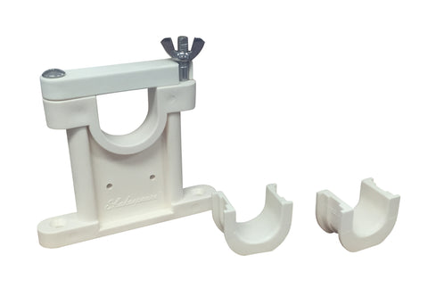 upper support and adapters