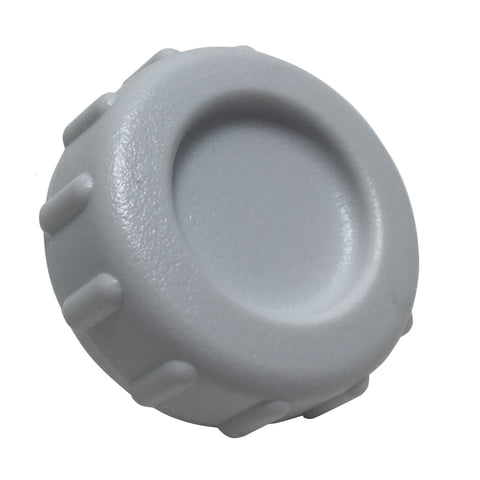 Standard Horizon RA0978500 Mounting Knob for Explorer GX1600 or GX1700 and more (White)