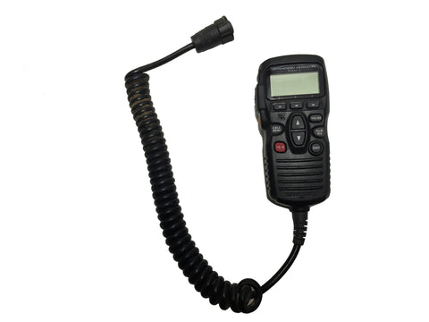 [USED] Standard Horizon CMP30 RAM3 Remote Access Microphone for VHF Radio sn 9F020254
