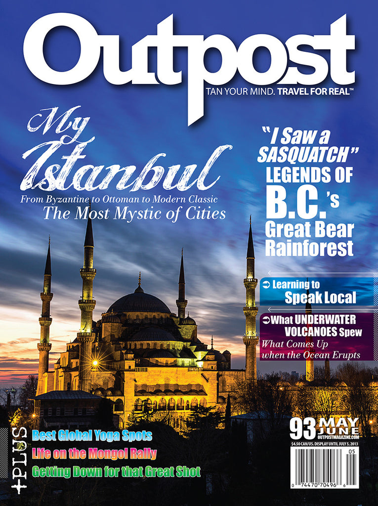 Order Outpost Magazine Issue 93 - The Outpost Shop - 1