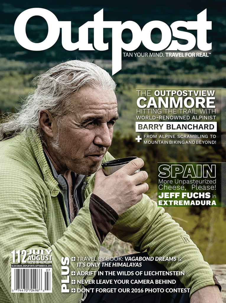 Order Outpost Magazine Issue 112 - The Outpost Shop - 1