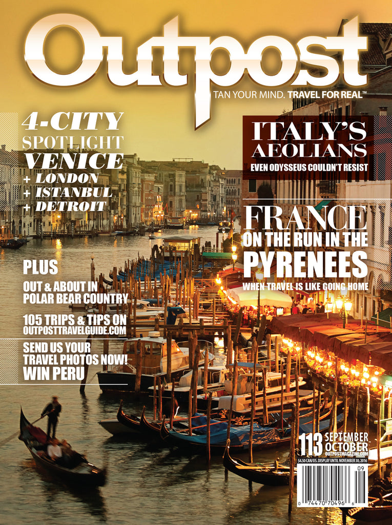 Order Outpost Magazine Issue 113 - The Outpost Shop - 1