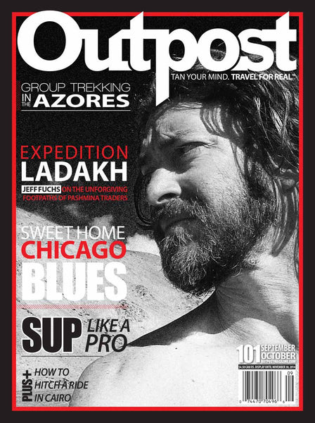 Order Outpost Magazine Issue 101 - The Outpost Shop - 1