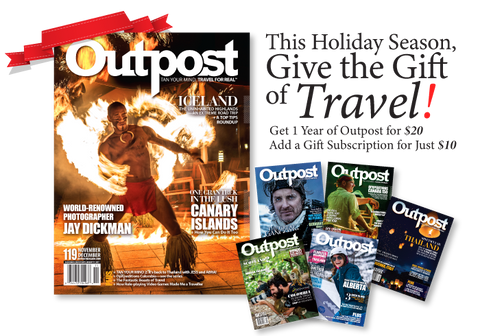 Special Offer: Two 1-Year Subscriptions for $30