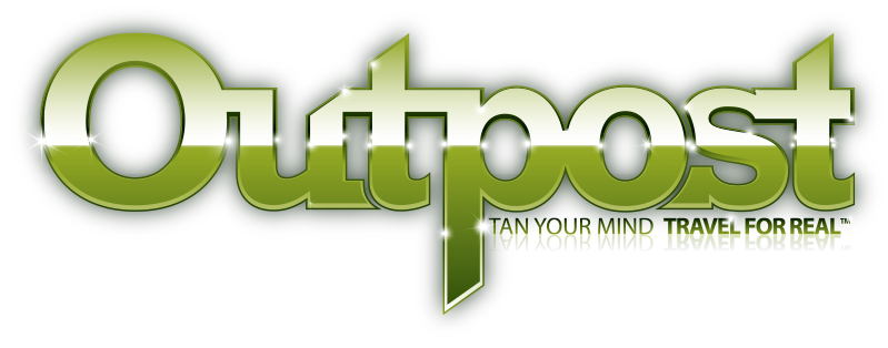 The Outpost Shop