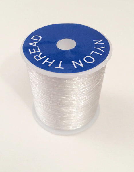 The Wig Department - Clear monofilament thread