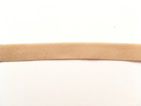 The Wig Department - Blonde Soft Elastic - 9mm wide