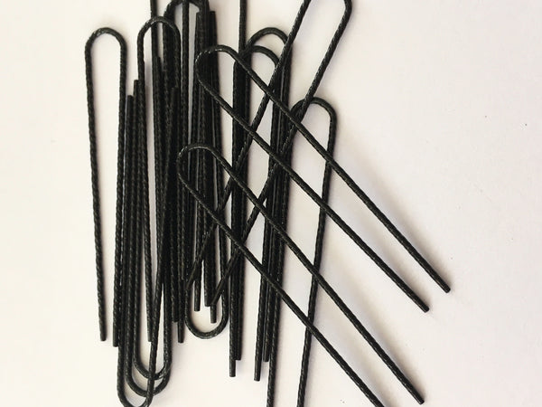 596 New - Y.S.Park Japanese Hair Pin 44mm - Black only
