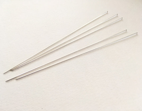 The Wig Department - 6 inch wig dressing pin