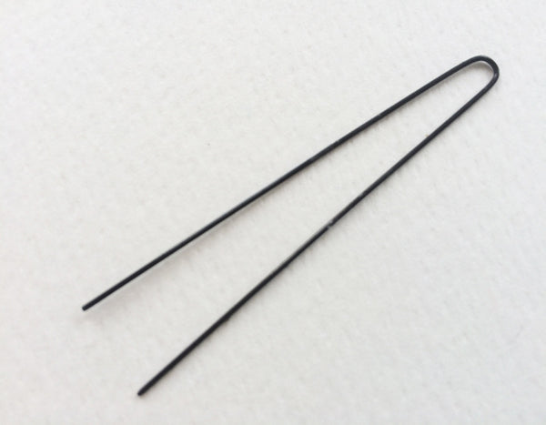 The Wig Department - Medium straight Hair Pin